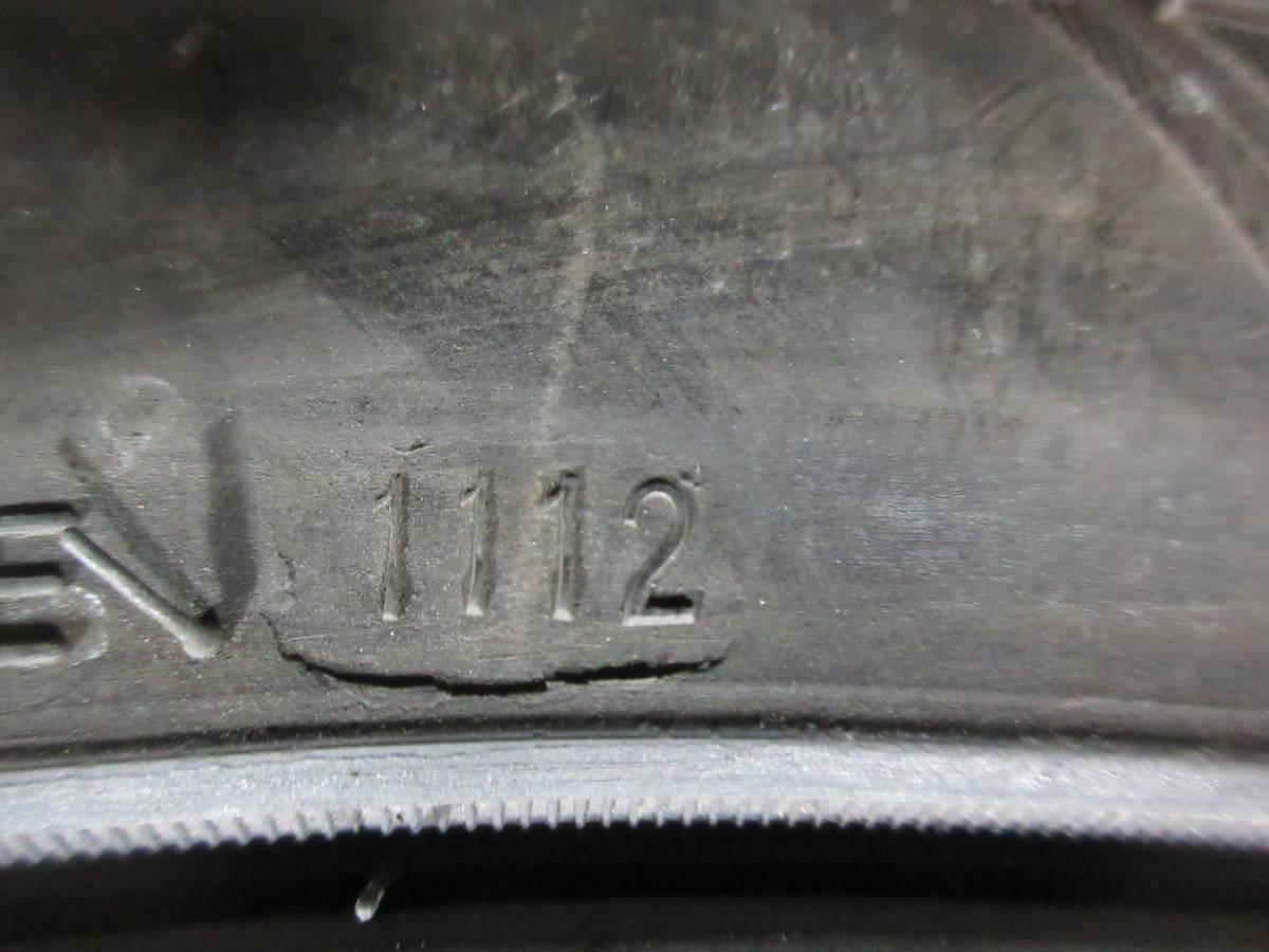 LEXANi LX-NINE 265/40R22 4本セット №9303下 室内保管 オンロード 夏タイヤ (1本ビス無し)_画像6