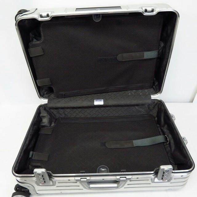 新品未使用 機内持込スーツケース_画像2