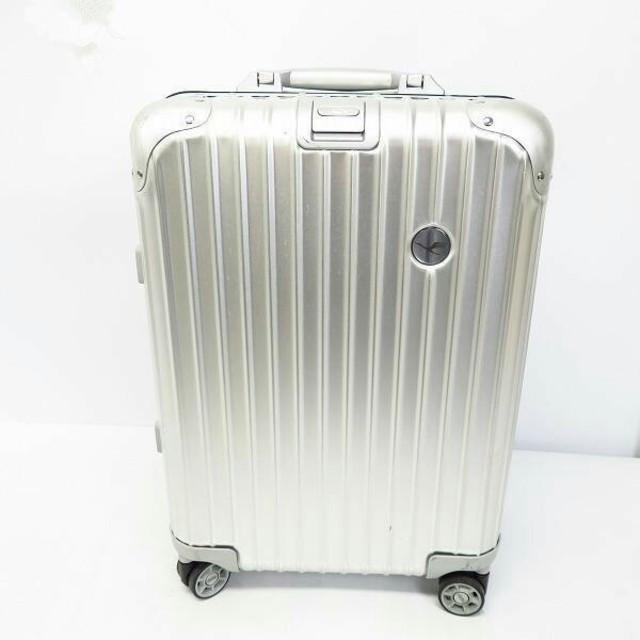 新品未使用 機内持込スーツケース