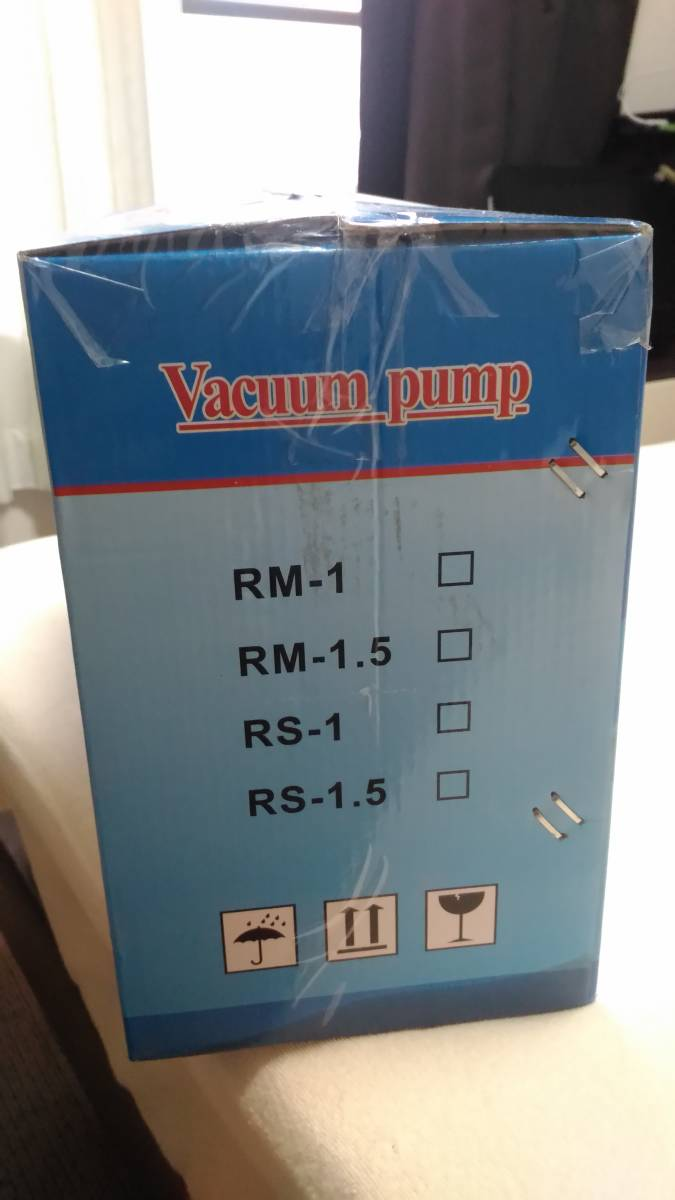 電動真空ポンプ エアコン修理 逆流防止機能 カーエアコン 自動車 真空引き 家庭用エアコン ミニポンプ オイル付属_画像2
