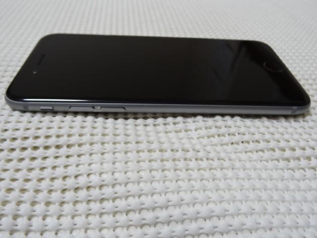 バッテリー100% iphone6 16GB おまけ多数美品softbank ソフトバンク _画像7