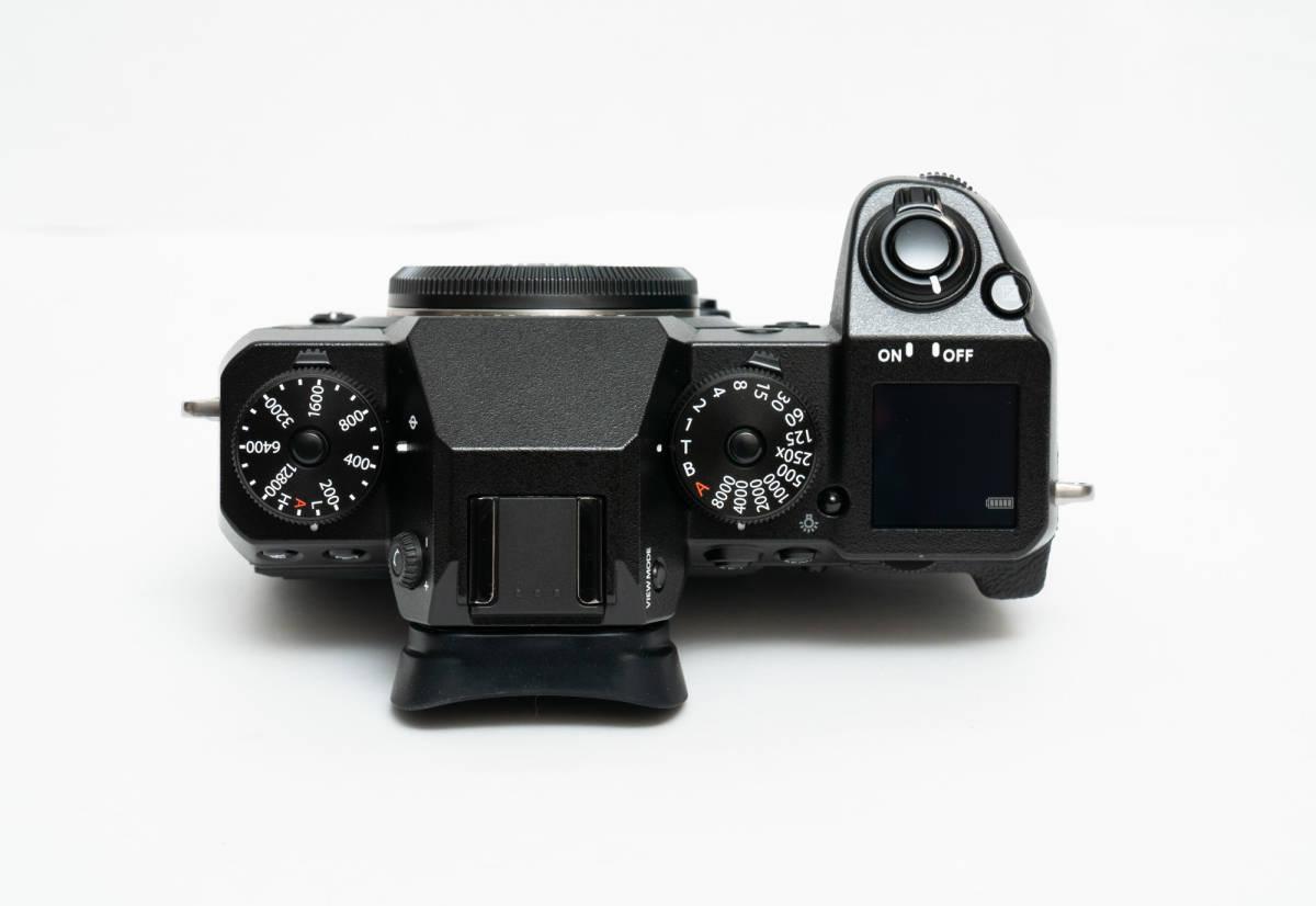 富士フイルム FUJIFILM X-H1 ボディ ミラーレス一眼カメラ_画像4