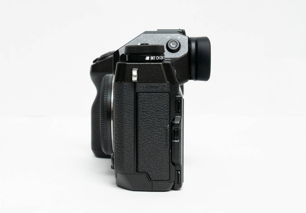 富士フイルム FUJIFILM X-H1 ボディ ミラーレス一眼カメラ_画像6