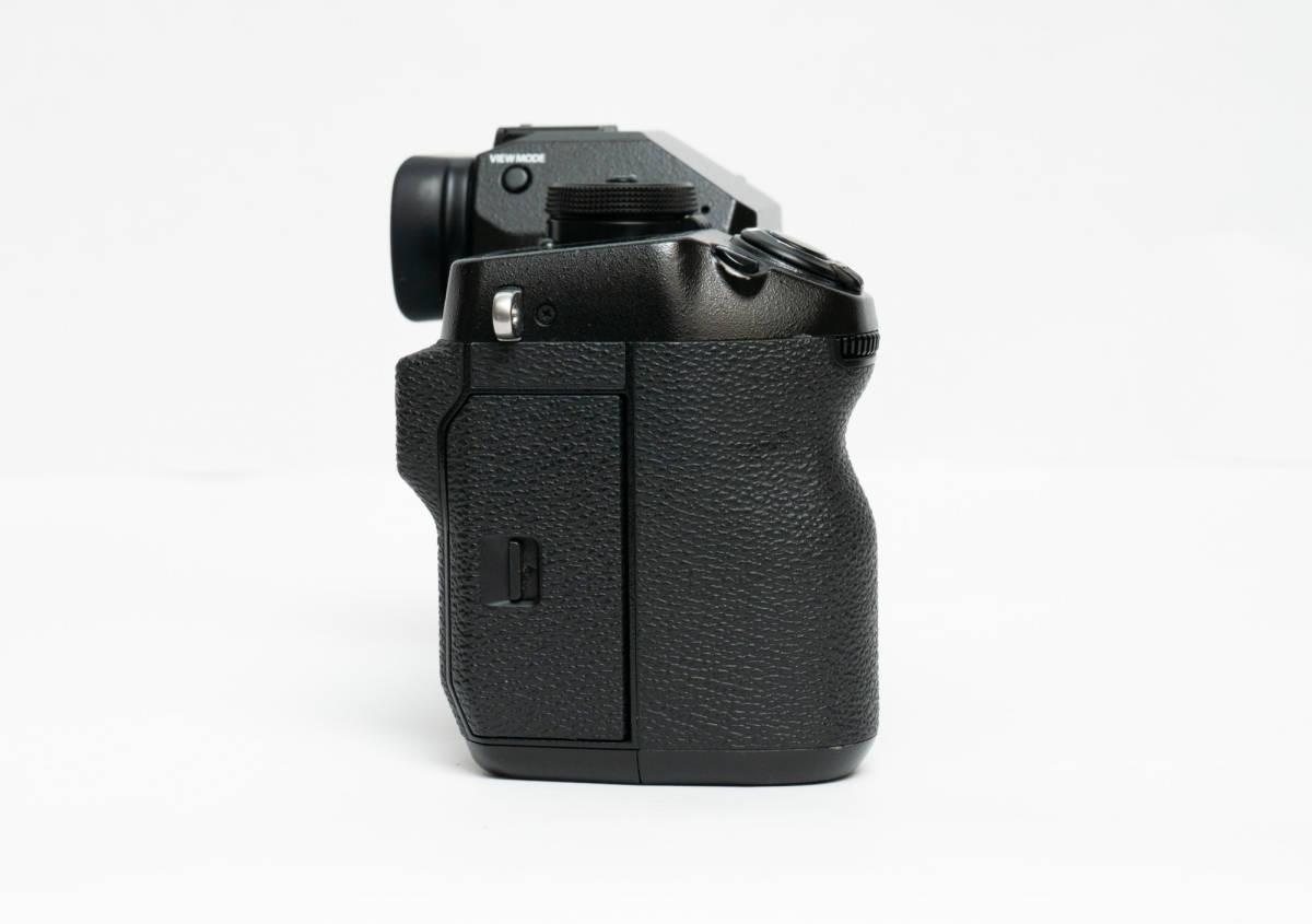 富士フイルム FUJIFILM X-H1 ボディ ミラーレス一眼カメラ_画像5