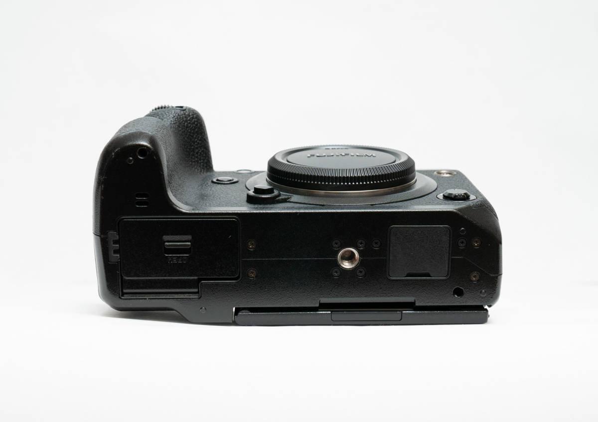 富士フイルム FUJIFILM X-H1 ボディ ミラーレス一眼カメラ_画像7