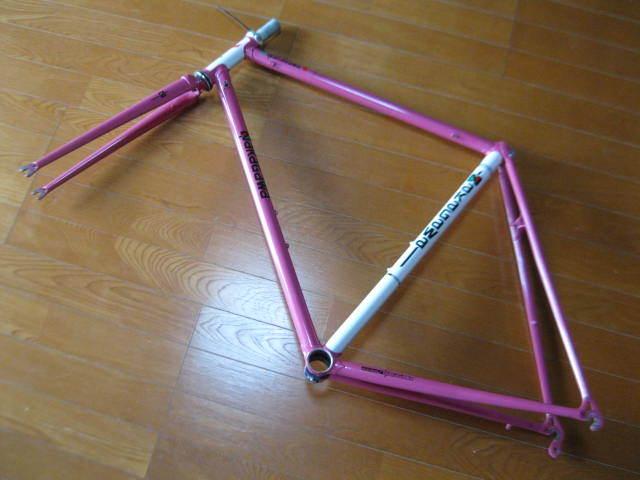 ■■■NAKAGAWA スタンダードフレーム 新品価格約20万円■■■_画像2
