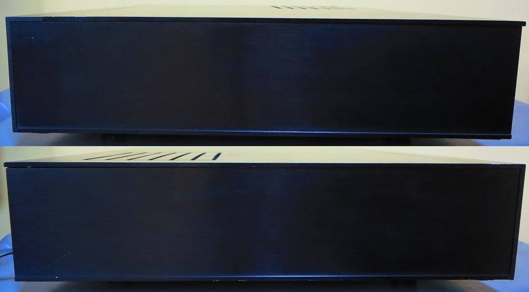 YAMAHA ヤマハ プリアンプ C-70 ,完全動作品 ♪保証あり♪ ソフトタッチ入力切り換えプシュボタン、中心周波数,周波数帯域幅,その17_画像5