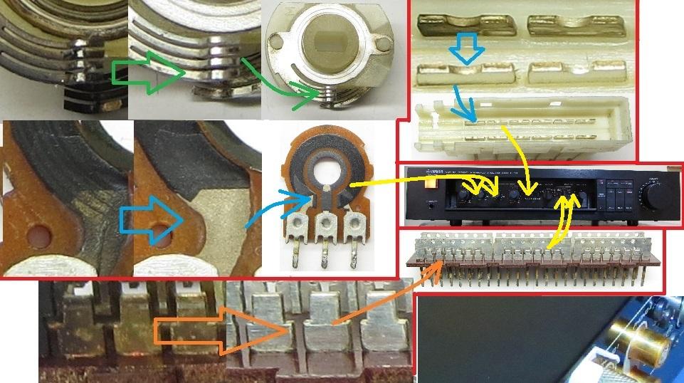 YAMAHA ヤマハ プリアンプ C-70 ,完全動作品 ♪保証あり♪ ソフトタッチ入力切り換えプシュボタン、中心周波数,周波数帯域幅,その17_画像10