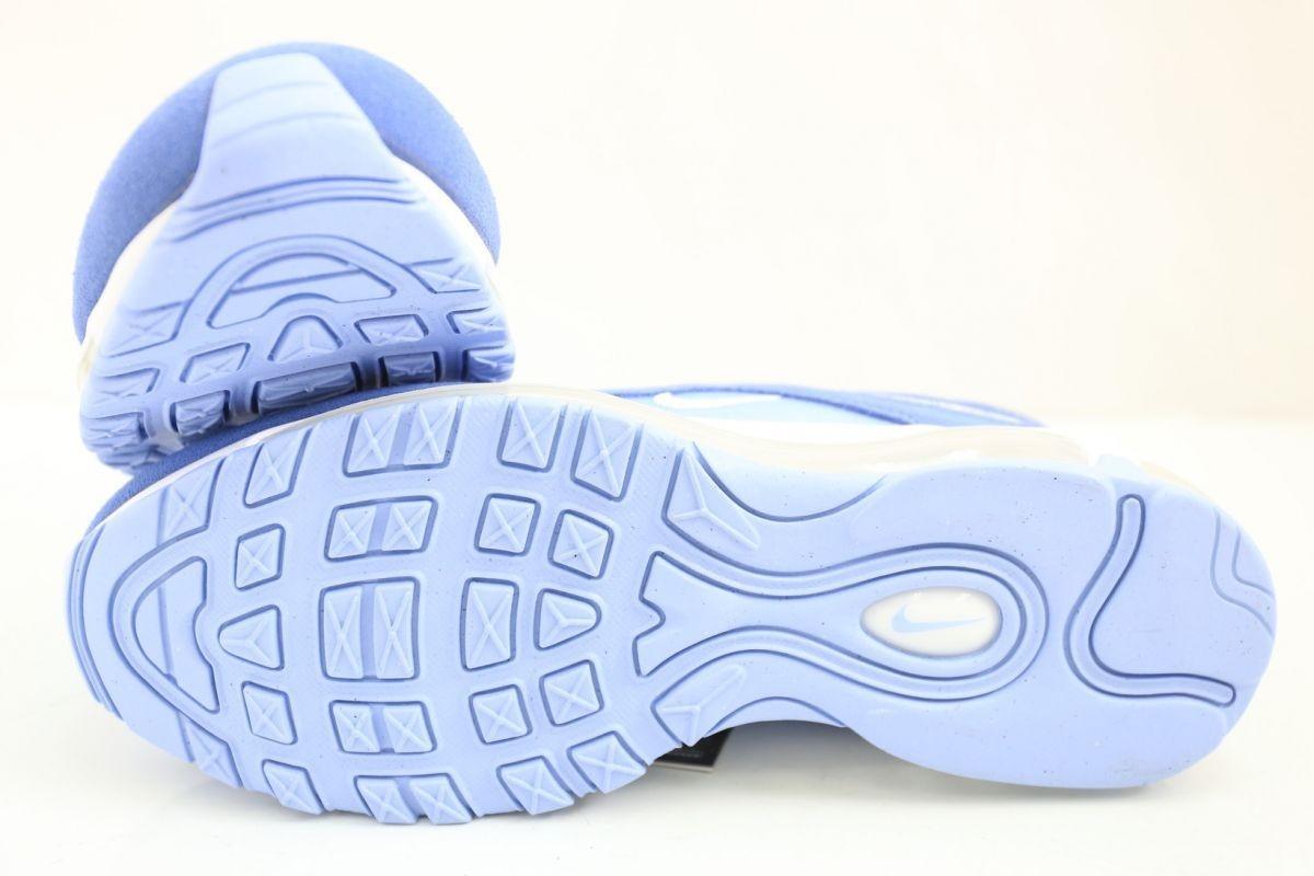 Nike AIR Max 97 LX 'Anthracite Amarillo' AV1165
