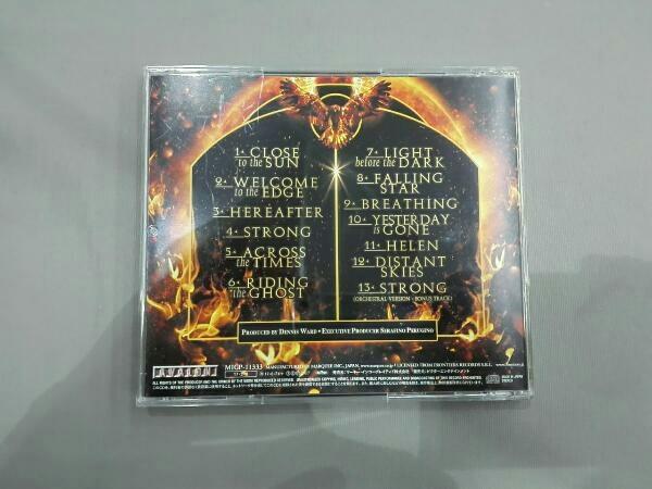 プラス・ヴァンドーム CD クロース・トゥ・ザ・サン_画像2