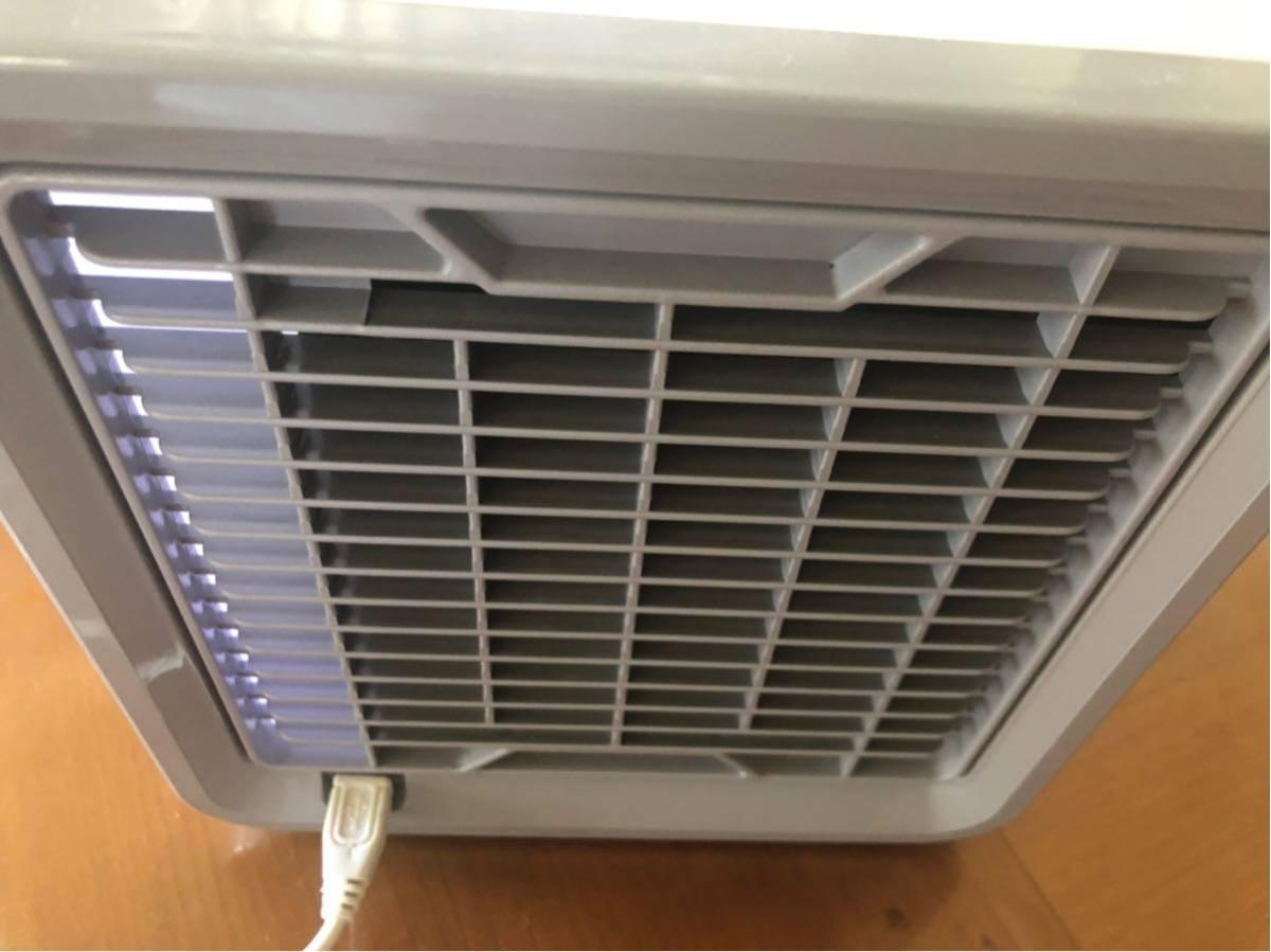 冷風扇 小型 卓上 LED ミニエアコン 省エネ 冷風機 _画像5