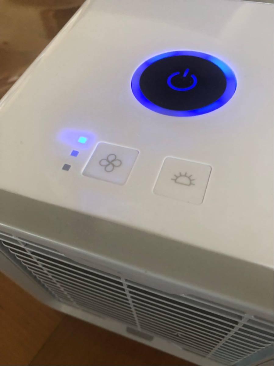 冷風扇 小型 卓上 LED ミニエアコン 省エネ 冷風機 _画像2