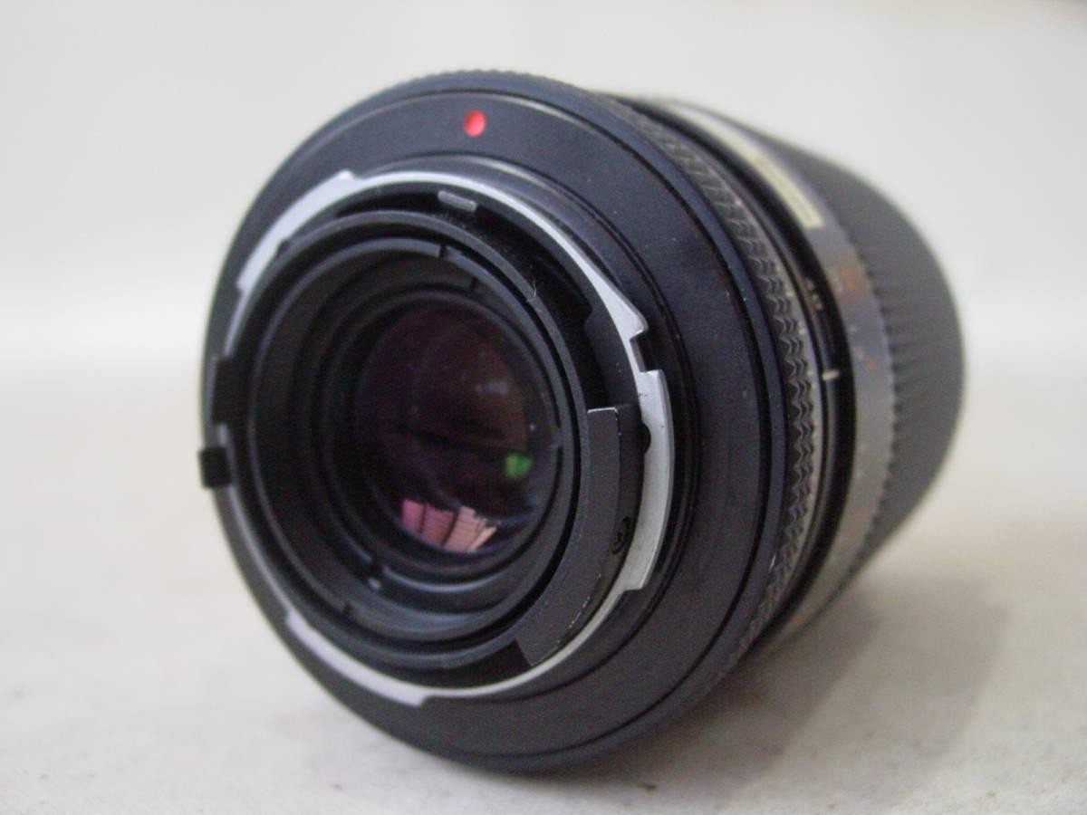 ★CONTAX コンタックス Carl Zeiss Vario-Sonnar 40-80mm F3.5 T* ズームレンズ 西ドイツ製_画像6