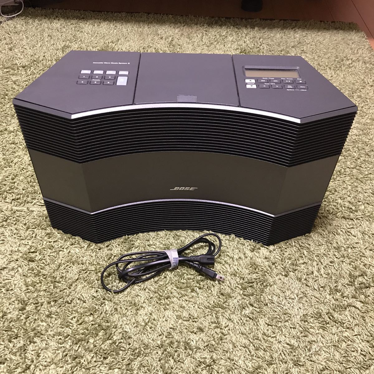 BOSE Acoustic Wave Music System Ⅱ