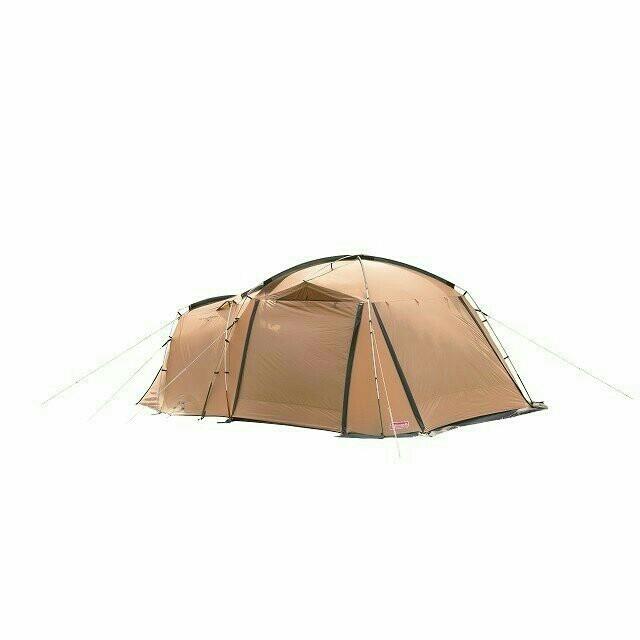 【新品未使用】コールマン タフスクリーン2ルームハウス 2000031571 キャンプ テント テント 2ルームテント Coleman_画像2