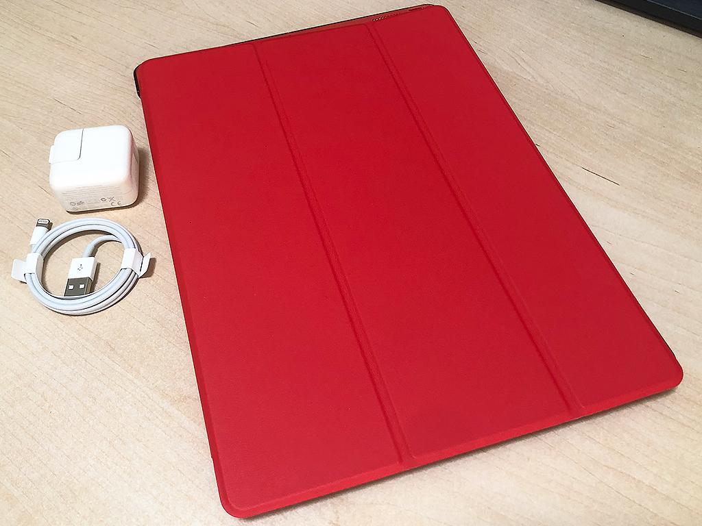 【美品・SIMフリー】iPad Pro 12.9(第2世代)・512GB(MPLK2J/A)_画像3
