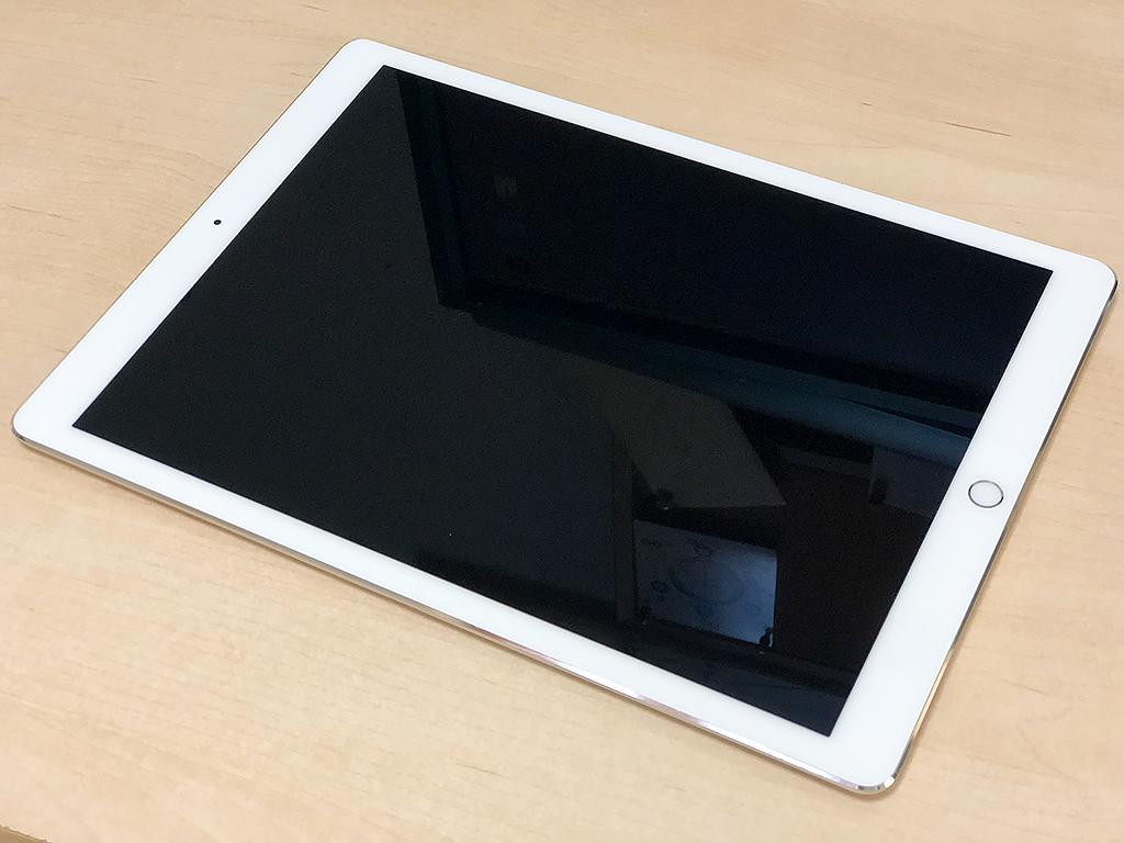 【美品・SIMフリー】iPad Pro 12.9(第2世代)・512GB(MPLK2J/A)_画像4