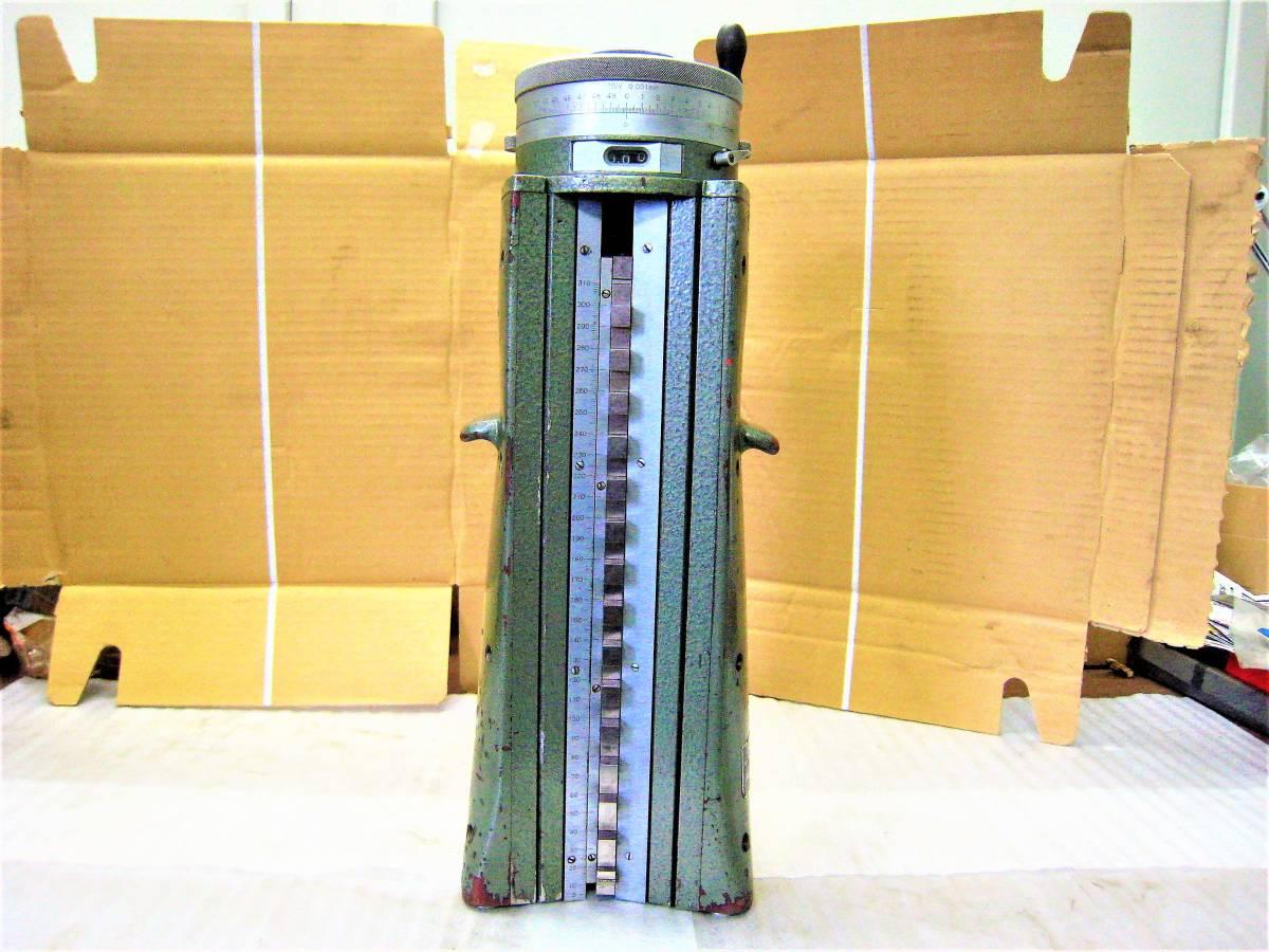 測定器 ハイトマスター ミツトヨ HM-30 基準器 0.001mm 格安出品!!!