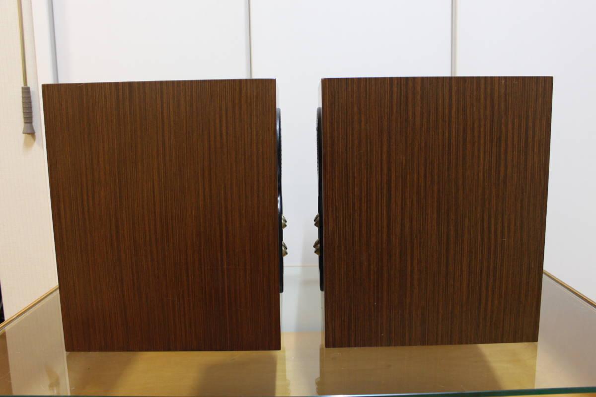 B&W CM5★ローズナット★2台セット★中古品★動作良好_画像3