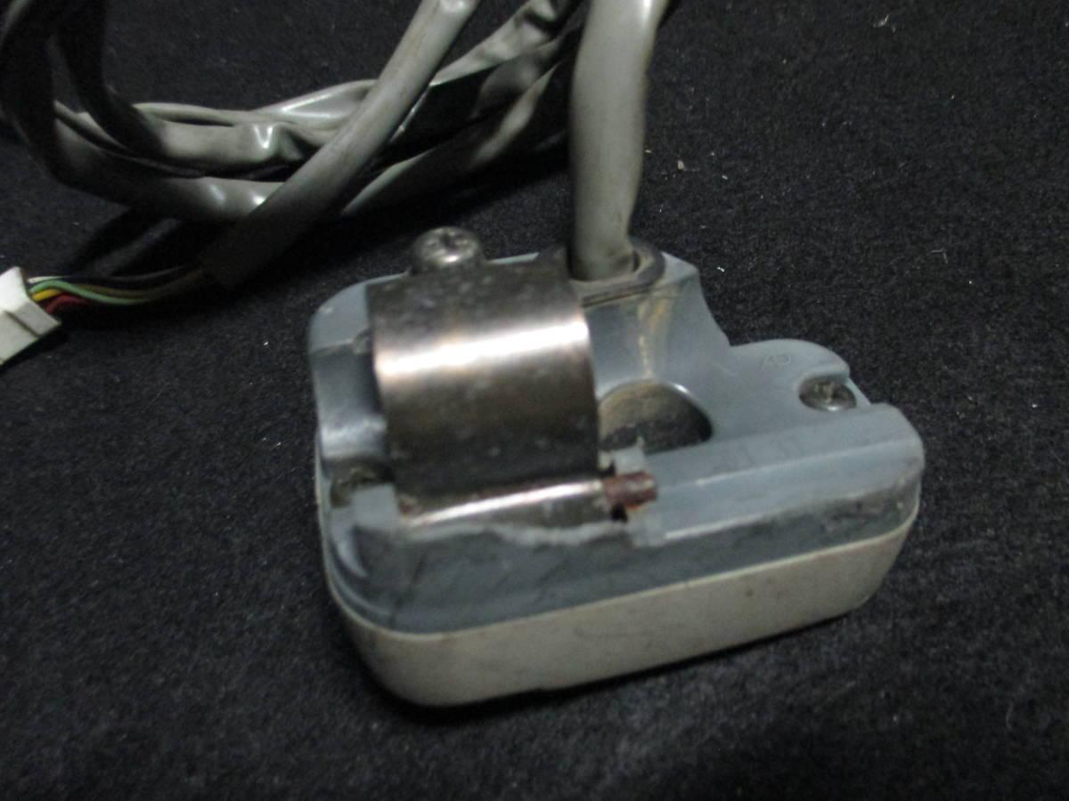旧式 BRIDGESTONE ブリヂストン アシスタ ヤマハ YAMAHA パス PAS 手元スイッチ コントローラー