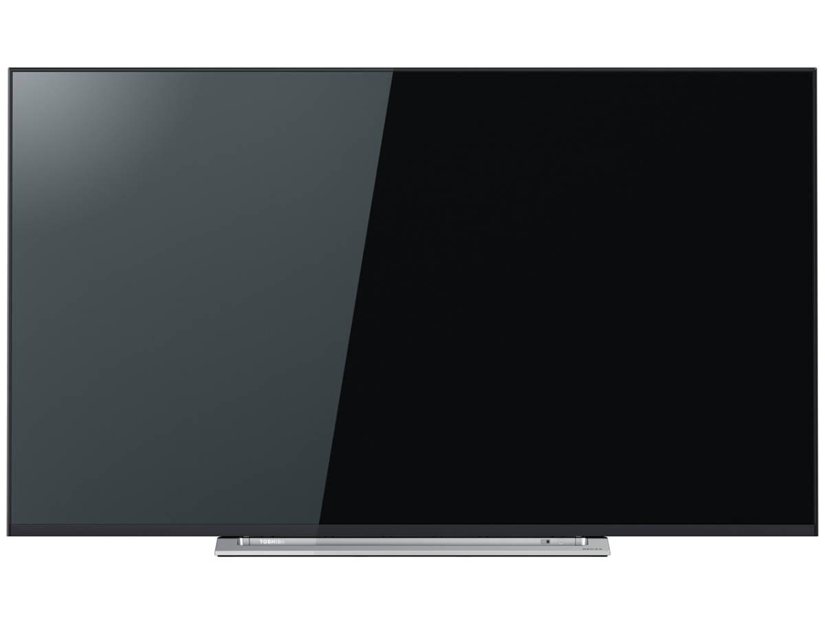 ★東芝 REGZA 50M520X [50インチ] 展示品1年保証 新BS/CS 4Kチューナー内蔵の4K液晶テレビ
