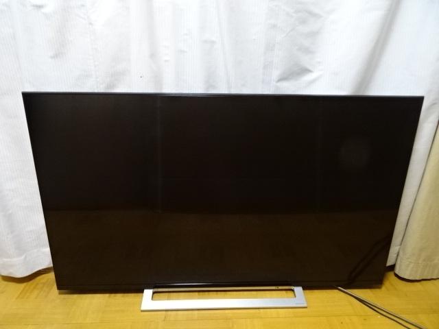 ★東芝 REGZA 50M520X [50インチ] 展示品1年保証 新BS/CS 4Kチューナー内蔵の4K液晶テレビ_画像5