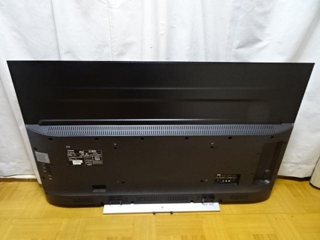 ★東芝 REGZA 50M520X [50インチ] 展示品1年保証 新BS/CS 4Kチューナー内蔵の4K液晶テレビ_画像6