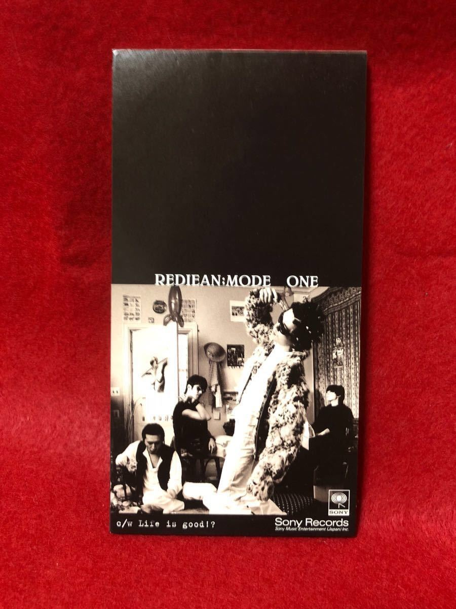 CD 蔵出し-883【邦楽】リディアン・モード/ワン 8cmシングル盤 cc105_画像1