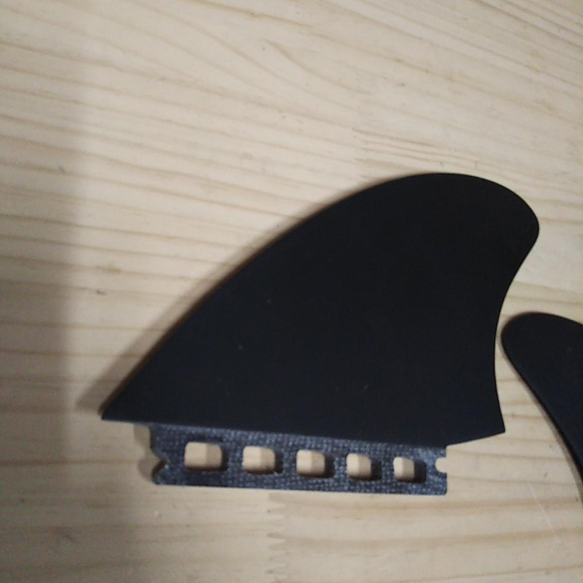 キャプテンフィン ツインフィン クリステンソンモデル キールフィン フューチャーフィン_画像4