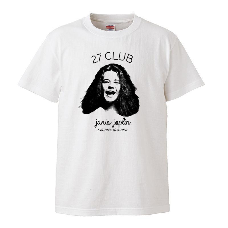 【Lサイズ Tシャツ】Janis Joplin ジャニス・ジョプリン SOUL ソウル サイケデリック LSD 27club LP CD レコード 60s 70s_画像1