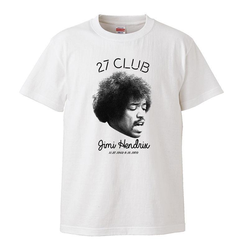 【XLサイズ Tシャツ】Jimi hendrix ジミ・ヘンドリックス ジミヘン FUZZ レコード CD LP サイケデリック バンドTシャツ 60s 70s 27club_画像1