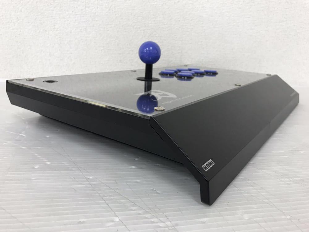 R061705 PS3ファイティングエッジ刃 HORI FIGHTING EDGE 3 刃 ジョイスティック 動作未確認 ジャンク扱い_画像8