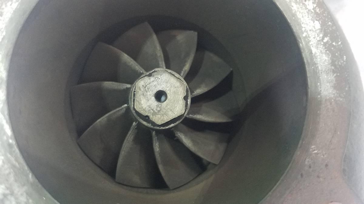 ウエストゲート タービン HKS GT Pro GT3037s-56T フランジ T25 EX0.87 (12cm) RB20 RB25 R32 R33 R34 S13 S14 S15 180SX 1JZ 2JZ FD_画像8