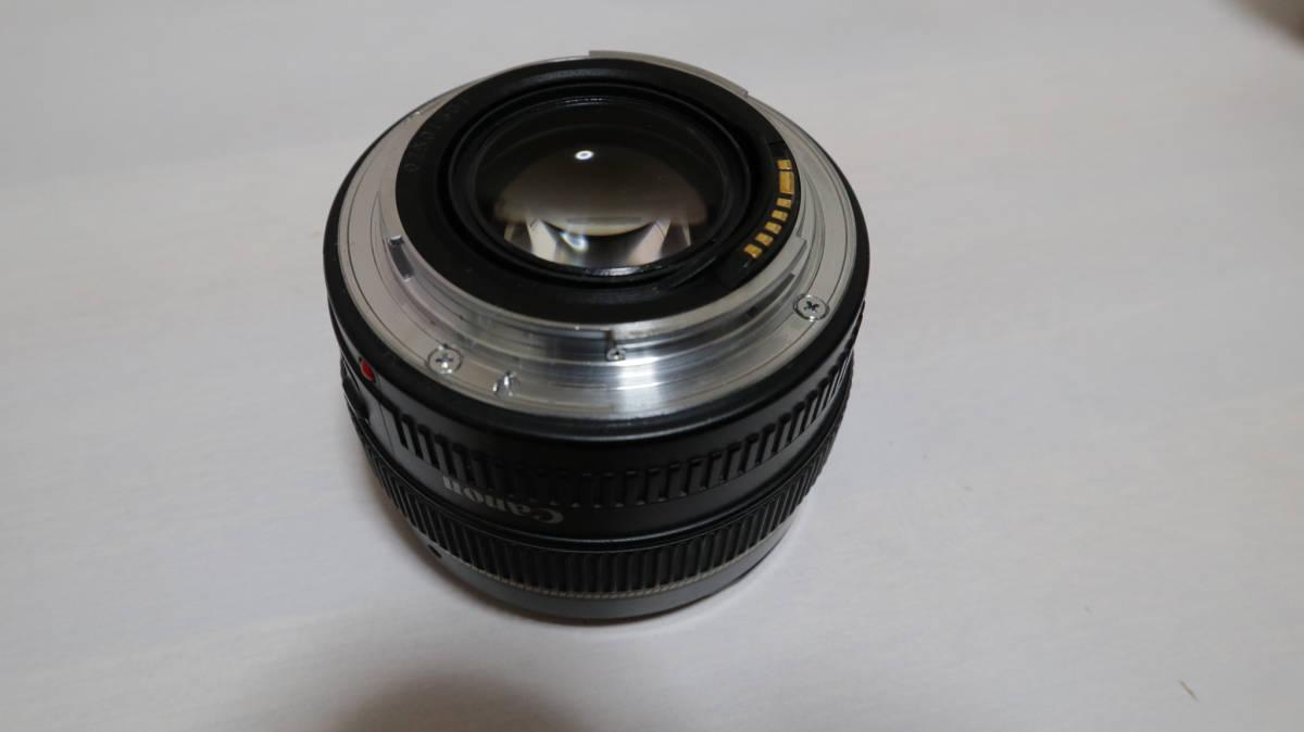 Canon EF50mm F1.4 USM_画像3