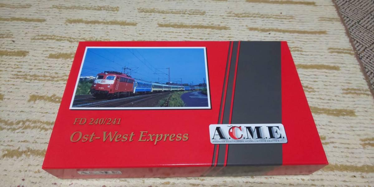 ACME 55136 3両客車セット