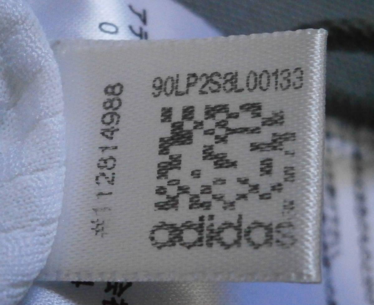 送料220円 アディダス adidas クライマクール 蛍光反射 キャップ ・ランニングキャップ_画像7