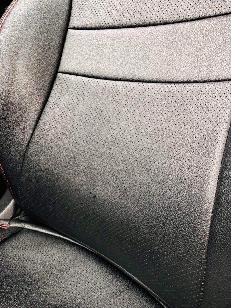 スパイシーチューン BMW MINI ミニ R56 シートカバー 美品 カバナ_画像3