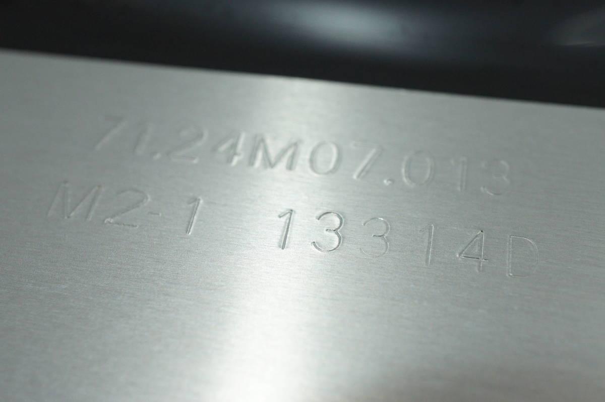 ☆実用ジャンク品☆SONY VAIO SVL241シリーズ 液晶パネル M240HW02(24型ワイド(16:9)Full HD 1920×1080ドット)★タッチパネル用_画像5