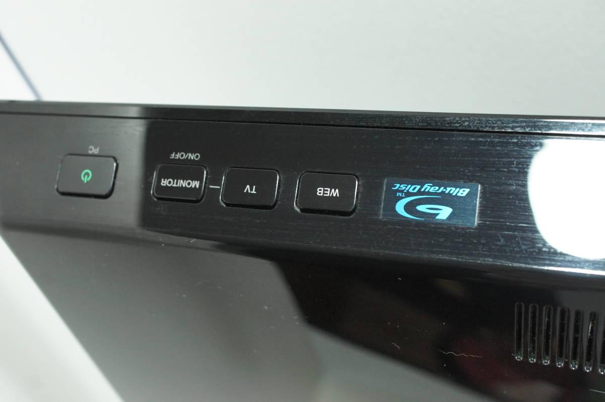☆超速中古良品☆SONY VAIO SVL2411AJ/Core i7-3610QM/8GB/SSD480GB/Win10Home/Office2013/GT620M/すぐつくTV/ブルーレイ_画像8