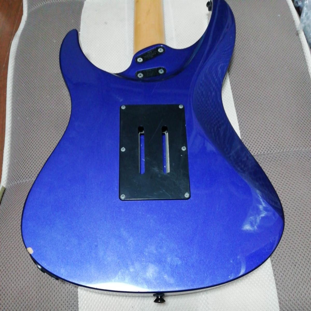 ヤマハ YG512 エレキギター_画像5