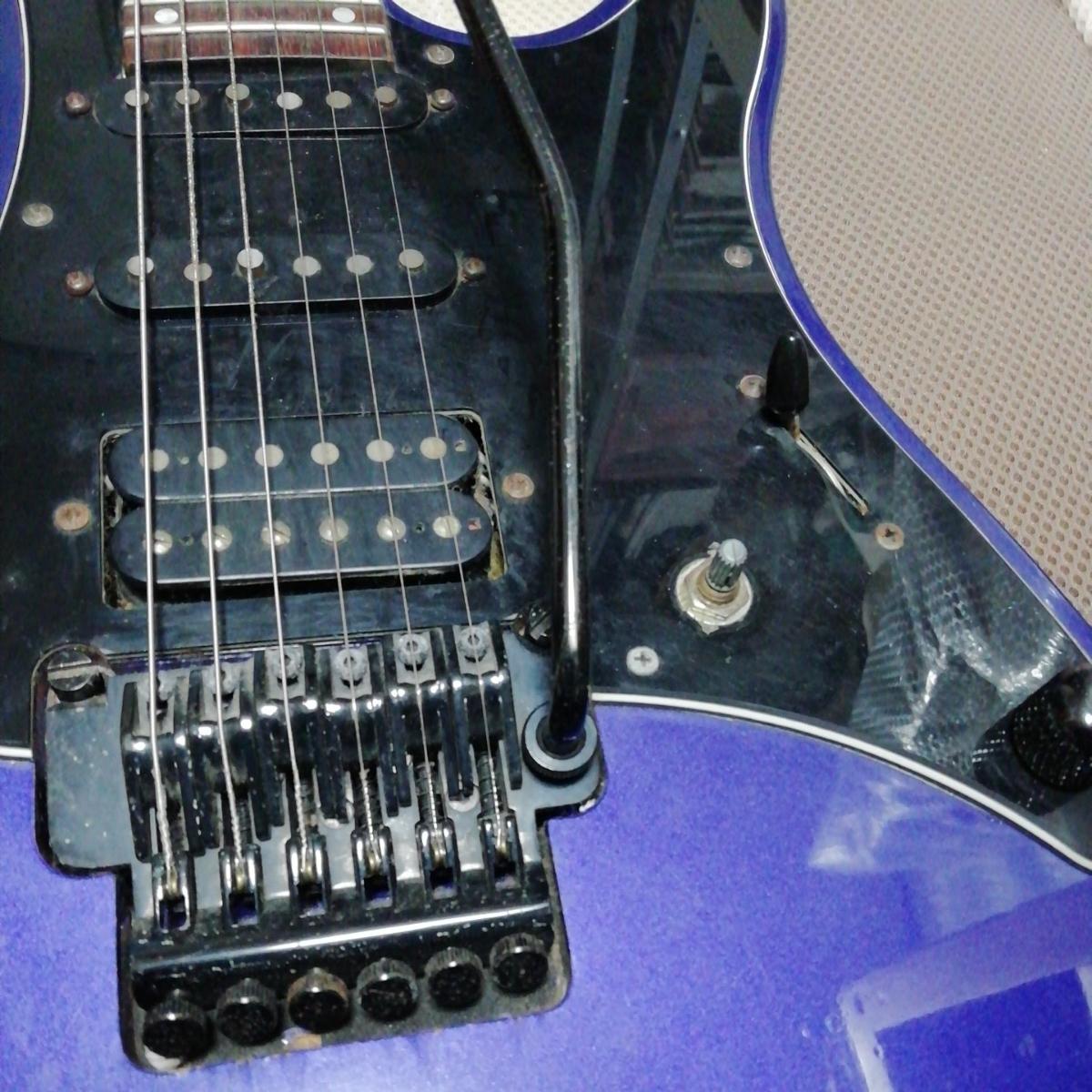 ヤマハ YG512 エレキギター_画像3
