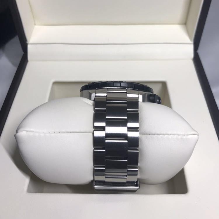 ◯送料無料◯【2019.4月購入 美品】タグ・ホイヤー フォーミュラ1 CAZ1010 TAG Heuer メンズ 腕時計 クォーツ 【保証残り3年以上】_画像6