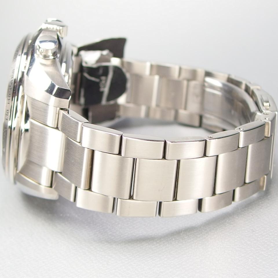 【送料無料 未使用品クラス】 SEIKO セイコー BRIGHTZ ブライツ クロノグラフ SDGZ001 自動巻 バックスケルトン メンズ 腕時計 ギャラ/箱付_画像7