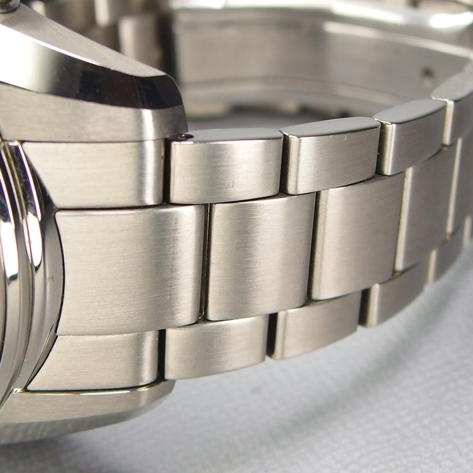 【送料無料 未使用品クラス】 SEIKO セイコー BRIGHTZ ブライツ クロノグラフ SDGZ001 自動巻 バックスケルトン メンズ 腕時計 ギャラ/箱付_画像6