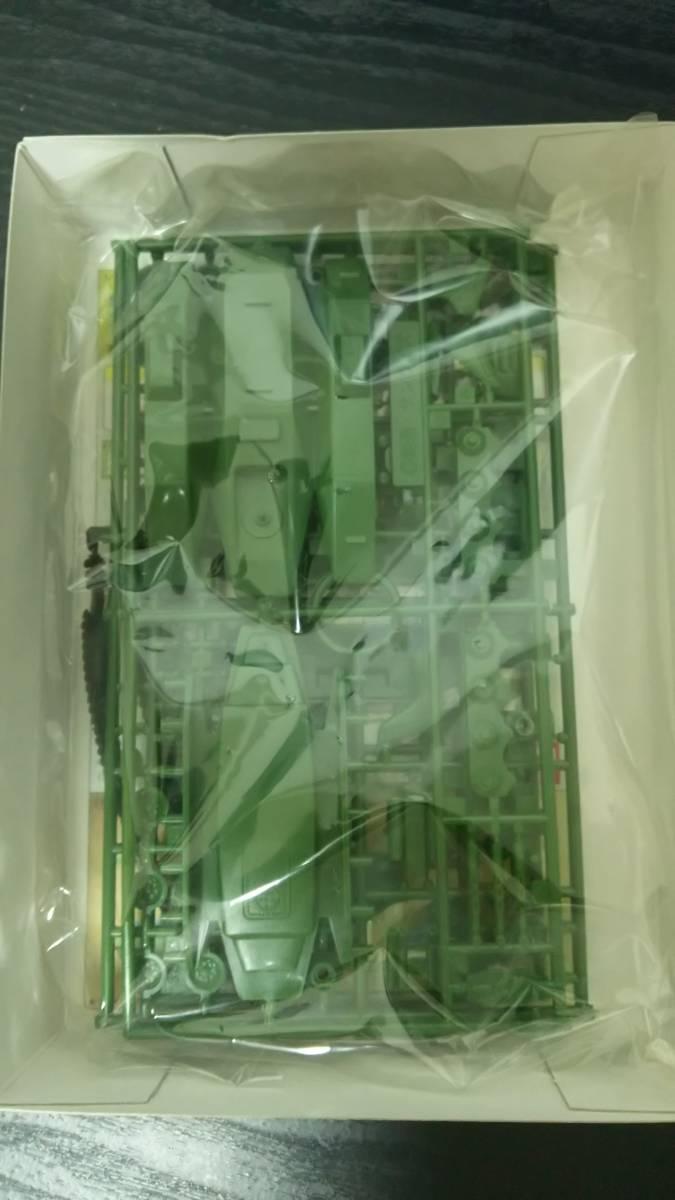 ◆新品・未開封・未組立品◆バンダイ 1/144 ジオン軍地上攻撃型重戦車 マゼラ・アタック 「機動戦士 ガンダム」 _画像6