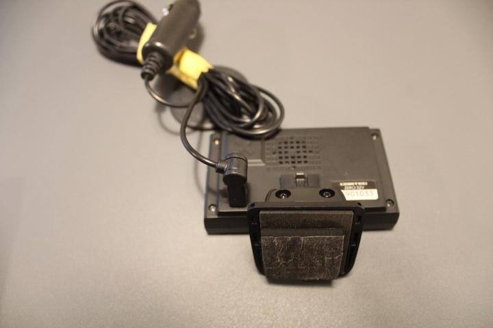 コムテック ZERO32V GPSレーダー 配線付き _画像3