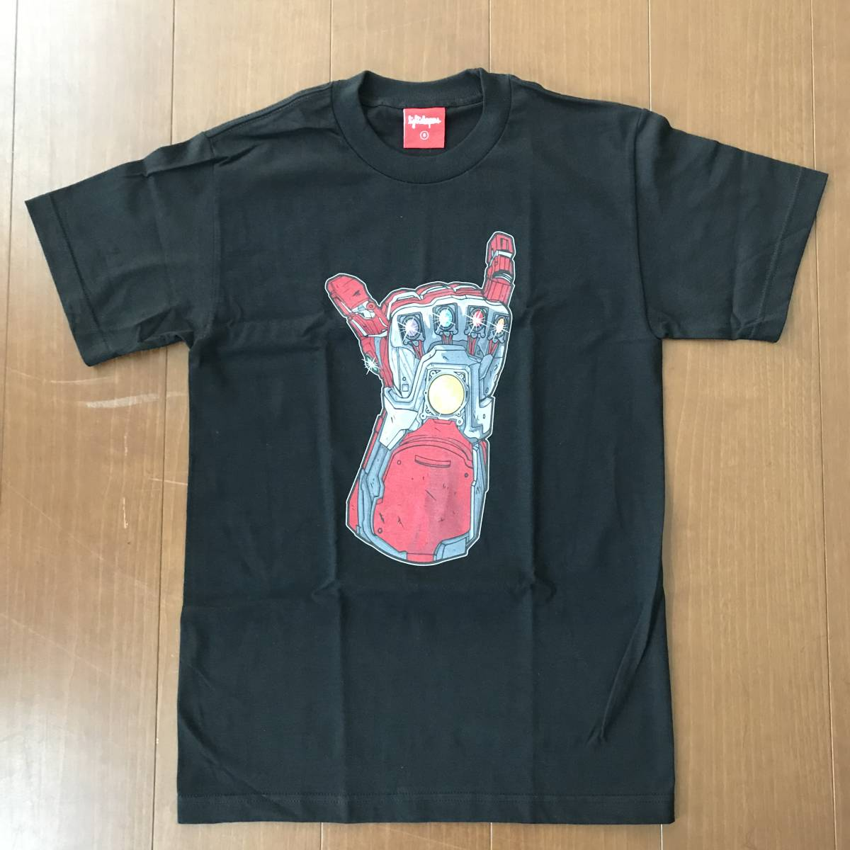 MARVEL AVENGERS アベンジャーズ エンドゲーム Tシャツ HILIFE UDOWN IN4MATION 808ALLDAY 808 ALL DAY FARMERS MARKET HAWAII USDM HDM