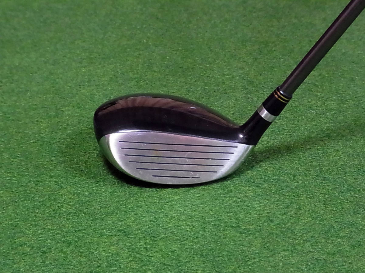 LAPACHO JAPAN SKITTER Fairway 9W Athlete 250 (R4) ラパコ スキッター_画像3
