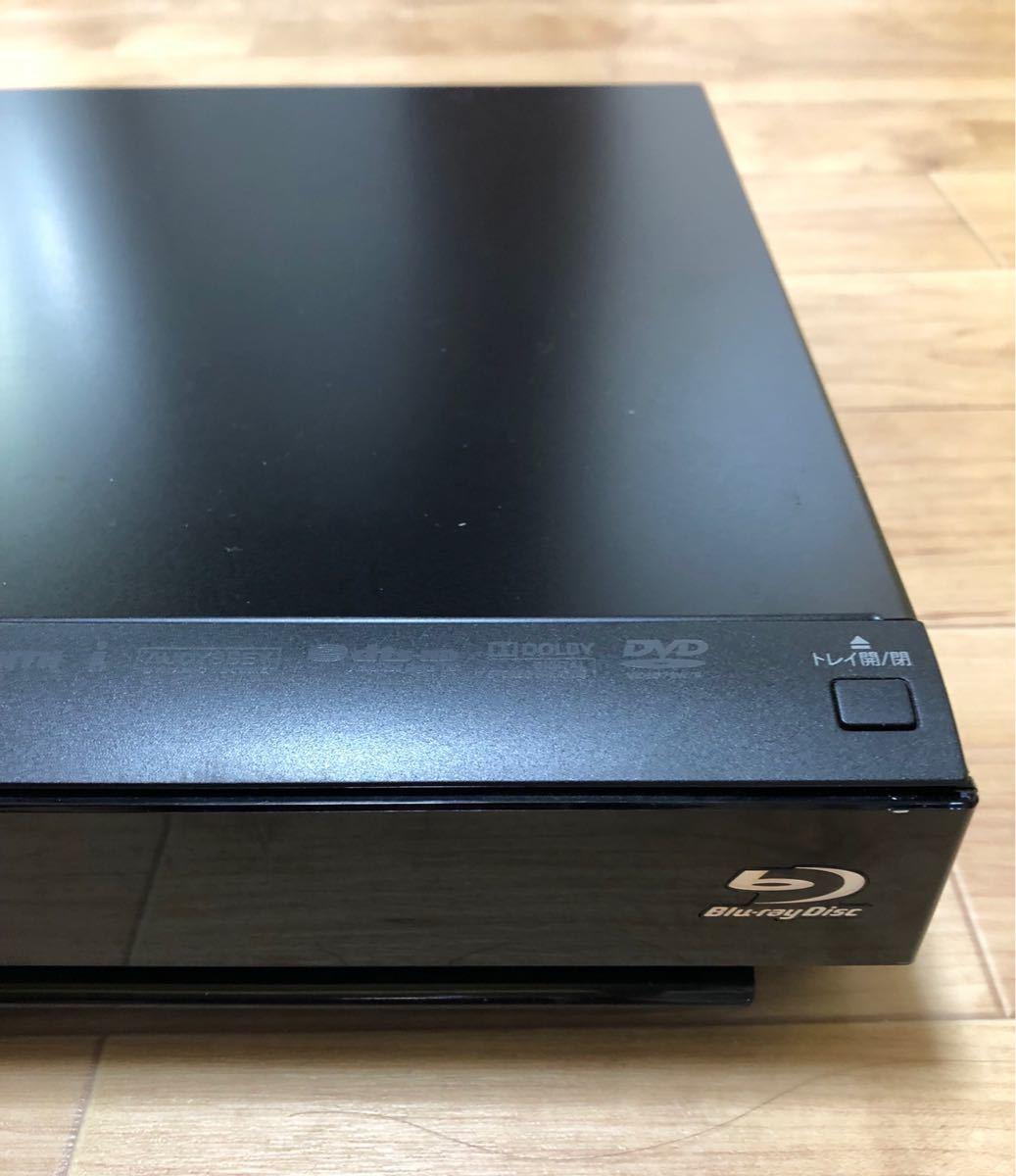 シャープ ブルーレイレコーダー BD-HDS32_画像3