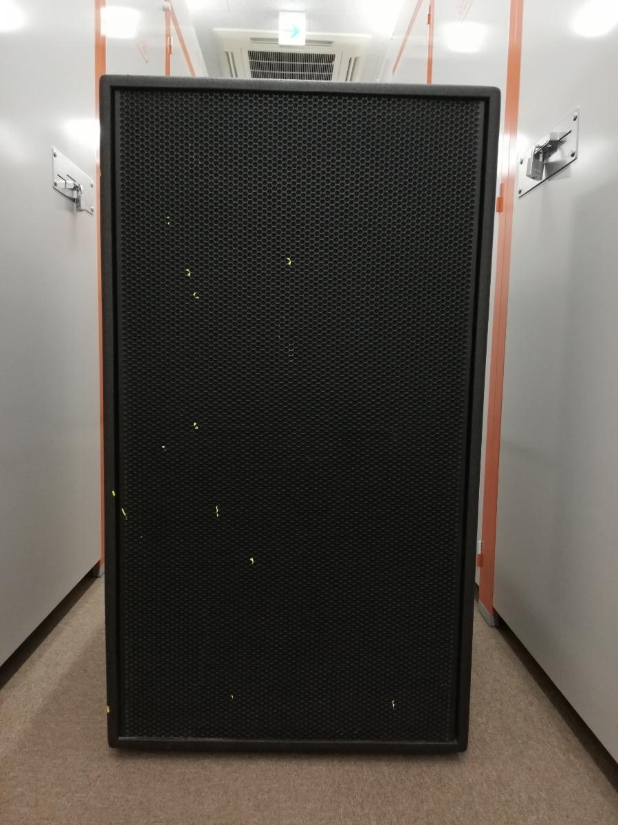 Electro-Voice Q218S ペア (18インチ×2) 直接受け渡しの方歓迎_画像4